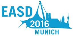 12-16 Sep 2016 – 52nd EASD Annual Meeting – Munich, Germany